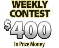 Free video poker contests every day