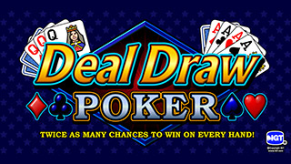 Deal Draw Poker