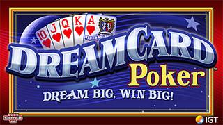 Dream Card Poker