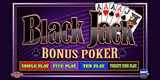 Black Jack Bonus Poker