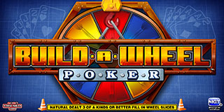 Build a Wheel Poker