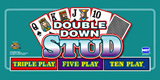 Double Down Stud Poker