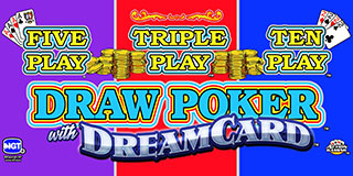 Dream Card Poker