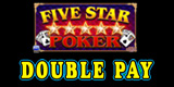 Double Pay Poker
