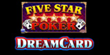 Draw Poker with Dream Card
