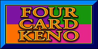 4 Card Keno Online