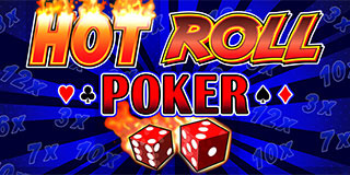 Hot Roll Poker