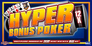 Hyper Bonus Poker