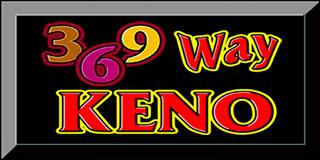 369 Way Keno