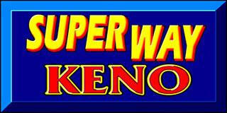 Super Way Keno