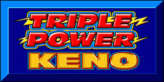 Triple Power Keno