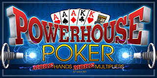 Powerhouse Poker