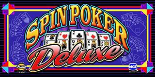 Spin Poker Deluxe