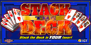 Stack the Deck Poker