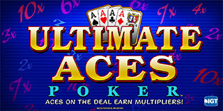Ultimate Aces Poker