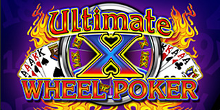 Ultimate X Wheel Poker