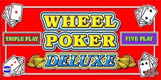 Wheel Poker Deluxe