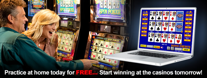 Play Free Video Poker | #1 Video Poker Web Site | Contests