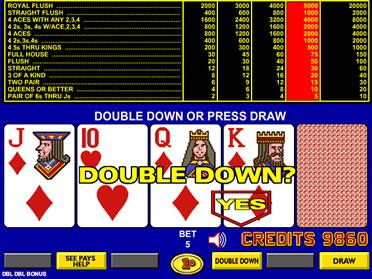 Play slot machine games