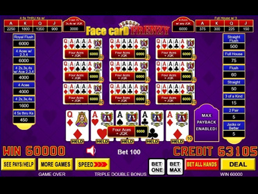 Videopoker.com login roulette rules in hindi