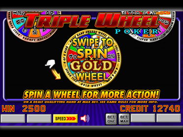 Three Card Poker - Free Video Poker Game - Play Now